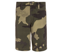 FRICKIN - Shorts - olive