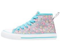 Sneaker high - multicolor