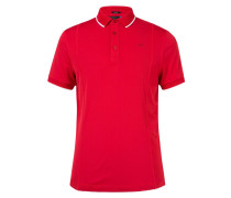 WILL TX Poloshirt red intense