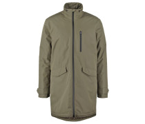 TAPIA Parka olive night