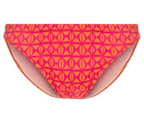 ST. MONICA BikiniHose orange/pink