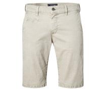 STEVEN - Shorts - beige