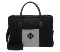 Notebooktasche black/grey