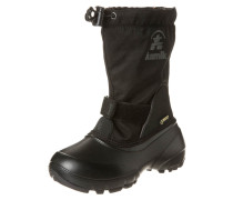 SHADOW4 GTX - Snowboot / Winterstiefel - black