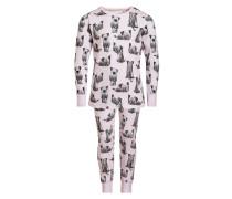 SET Pyjama pink