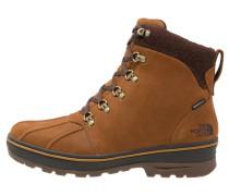 BALLARD Snowboot / Winterstiefel dachshund brown/dijon brown