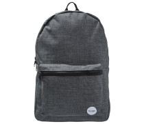DUX DELUXE Tagesrucksack charcoal