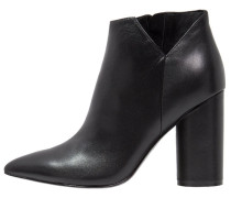 KARLYE 2 High Heel Stiefelette black