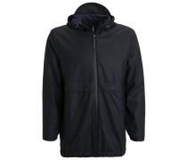 FREE Regenjacke / wasserabweisende Jacke blue