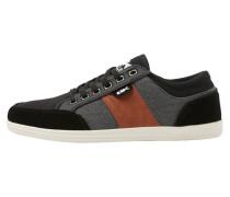 KUNZO - Sneaker low - black