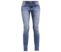 UPTOWN SOPHIE Jeans Slim Fit ligtht studded stretch