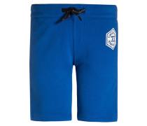 Shorts blaugrau
