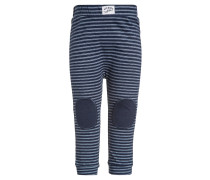 ADVENTURE Stoffhose pacific blue
