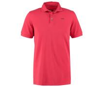 Poloshirt sarlet red