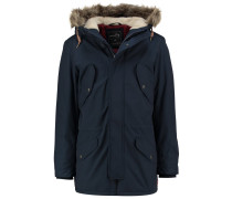 JJVARCTIC REGULAR FIT Parka navy blazer