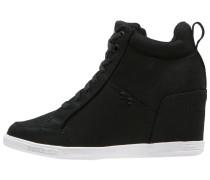 GStar LABOUR WEDGE Sneaker low black