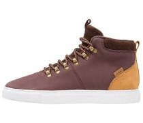 AZTEK Sneaker high brown