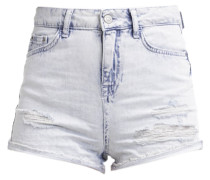 HALLIE Jeans Shorts light denim