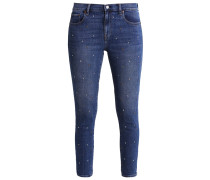 FLEETWOOD Jeans Slim Fit dark indigo