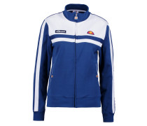 FABIOLA Trainingsjacke blue depths