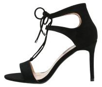 SINDY High Heel Sandaletten black