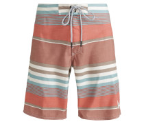 SANTA CRUZ Badeshorts red
