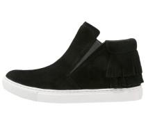 KINGDOM Sneaker high black