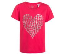 Nachtwäsche Shirt summer azalea