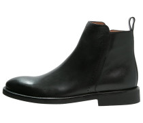 LONDON Stiefelette black