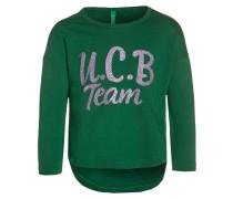 Langarmshirt green
