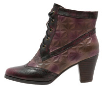 AGATHE Ankle Boot wine