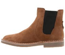 KOA Ankle Boot cognac