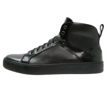 SKYDIVE Sneaker high black