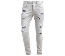 DURAN Jeans Slim Fit ash