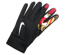 FC BARCELONA Fingerhandschuh black/red/gold