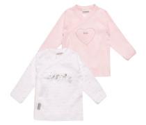 2 PACK Unterhemd / Shirt eglantine