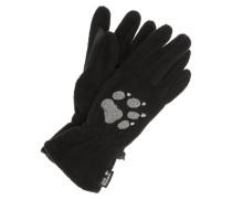 PAW - Fingerhandschuh - black