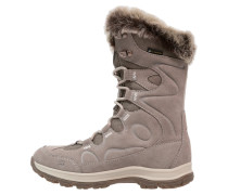 GLACIER BAY TEXAPORE Snowboot / Winterstiefel moon rock