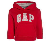 Sweatshirt red wagon