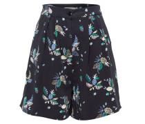 HANNE FRUIT COCKTAIL - Shorts - black