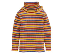 Strickpullover yellow