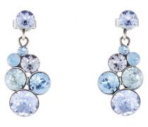 PETIT GLAMOUR - Ohrringe - blue/lila