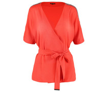 MAXINE Bluse red