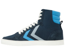 SL. STADIL DUO HIGH - Sneaker high - total eclipse