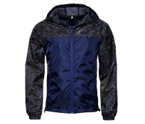 ELITE Regenjacke / wasserabweisende Jacke ink gesprüht