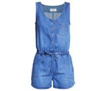 BELLA Jumpsuit mid blue