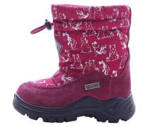 VARNA Snowboot / Winterstiefel pink