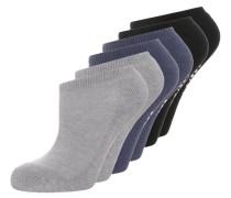 6 PACK Socken multi