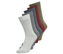 Socken multi bright