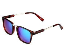 Sonnenbrille - dark brown